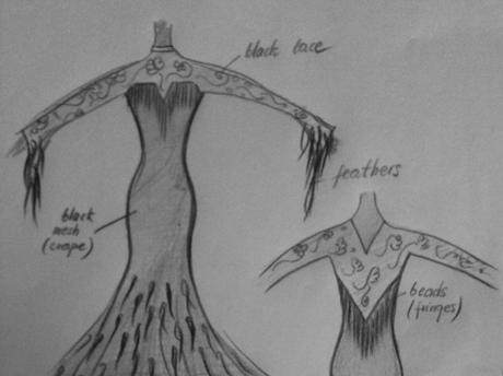 Amici Couture - bespoke ballroom & latin dresses